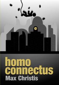 homo connectus Buchumschlag